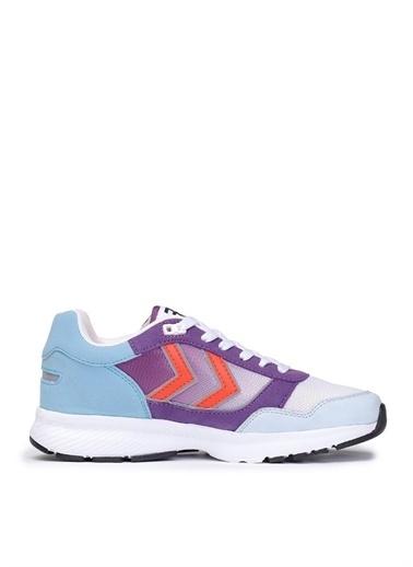 Hummel Koşu Ayakkabısı Mavi